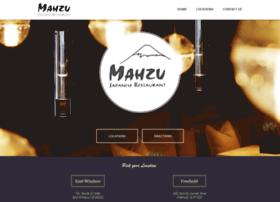 mahzuaberdeen.com