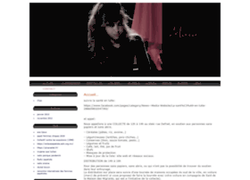 maia-chauvier.com