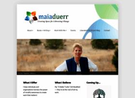 maiaduerr.com