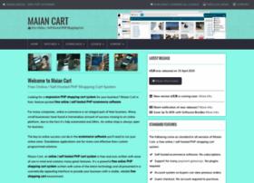 maiancart.com