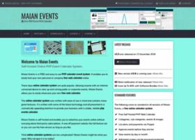 maianevents.com