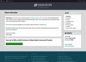 maianrecipe.com