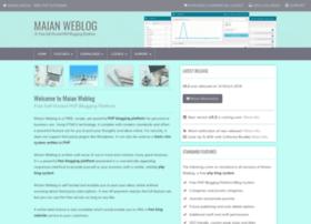maianweblog.com