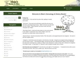 maiasbooks.com