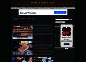 maiaspaintings.blogspot.com