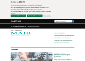 maib.gov.uk