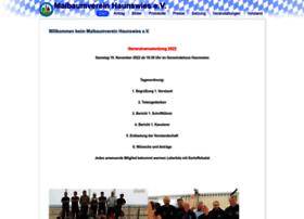 maibaumverein-haunswies.de