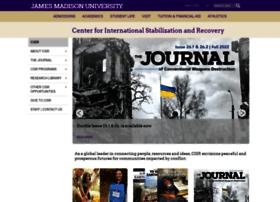 maic.jmu.edu