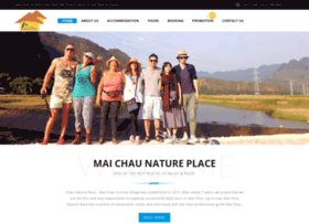 maichaunatureplace.com