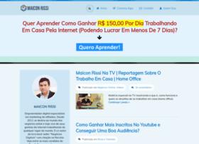 maiconrissi.com