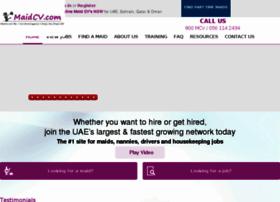 maidcv.com