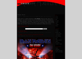 maiden-world.com