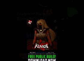 maidencomics.com