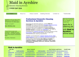 maidinayrshire.webplus.net