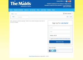 maids158.applicantpro.com