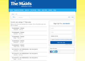 maids83.applicantpro.com