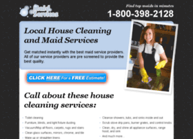 maidservice-deals.com