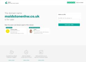 maidstonenhw.co.uk