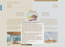 maierl.at