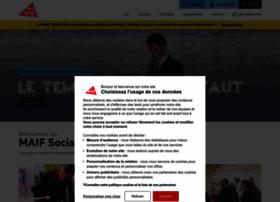 maifsocialclub.fr