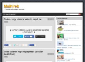 maihirek.net