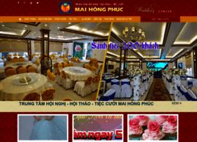 maihongphuc.com
