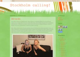 maija-stockholmcalling.blogspot.se