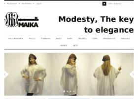 maikaboutik.com