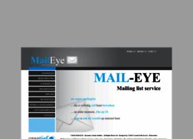 mail-eye.be