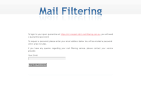 mail-filtering.com.au