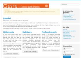 mail-geste.fr