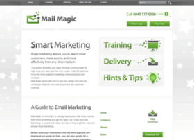 mail-magic.co.uk