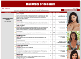 mail-order-bride-forum.com