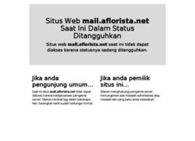 mail.aflorista.net
