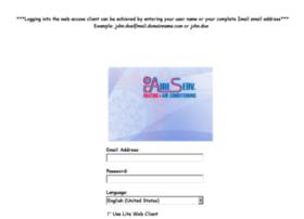mail.aireserv.com