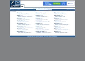 mail.alistdirectory.com