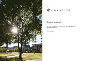mail.alma.edu