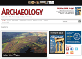 mail.archaeology.org