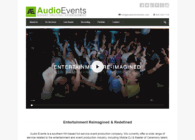 mail.audioeventsonline.com