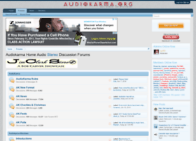 mail.audiokarma.net
