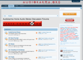 mail.audiokarma.org