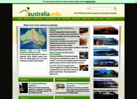 mail.australia.edu