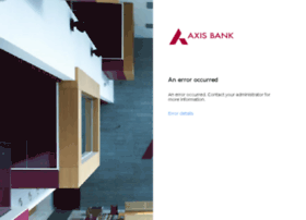 mail.axisbank.com