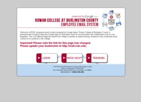 mail.bcc.edu