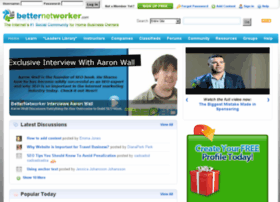 mail.betternetworker.com