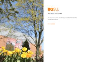 mail.bgsu.edu