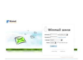 mail.biostime.com