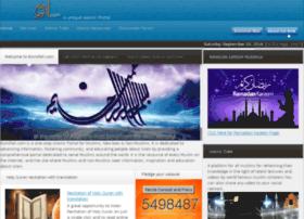 mail.bismillah.com
