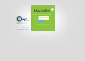 mail.blazeletter.com