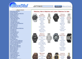 mail.bluedial.com